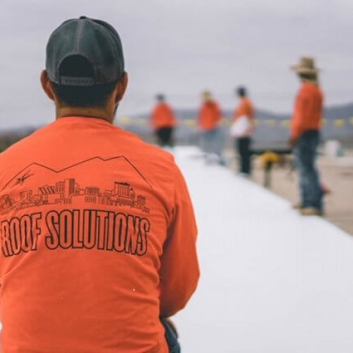 The Best Roofing Companies in El Paso TX Roof Solutions and Construction